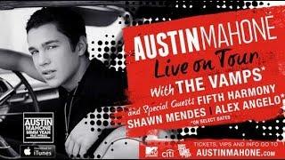 Austin Mahone Live Tour (Complete Concert)