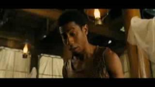 Percy Jackson Trailer # 3