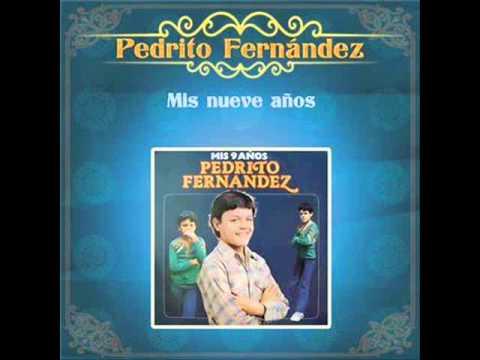 Pedrito Fernández - YO QUIERO MUCHO A PAPA [Mis 9 Años, 1981]