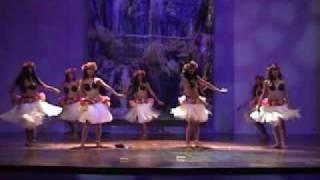 Danzas polonesas Waiata rapa-nui