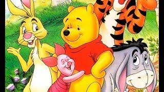 Lo Mejor De Winnie De Pooh (Trailer)