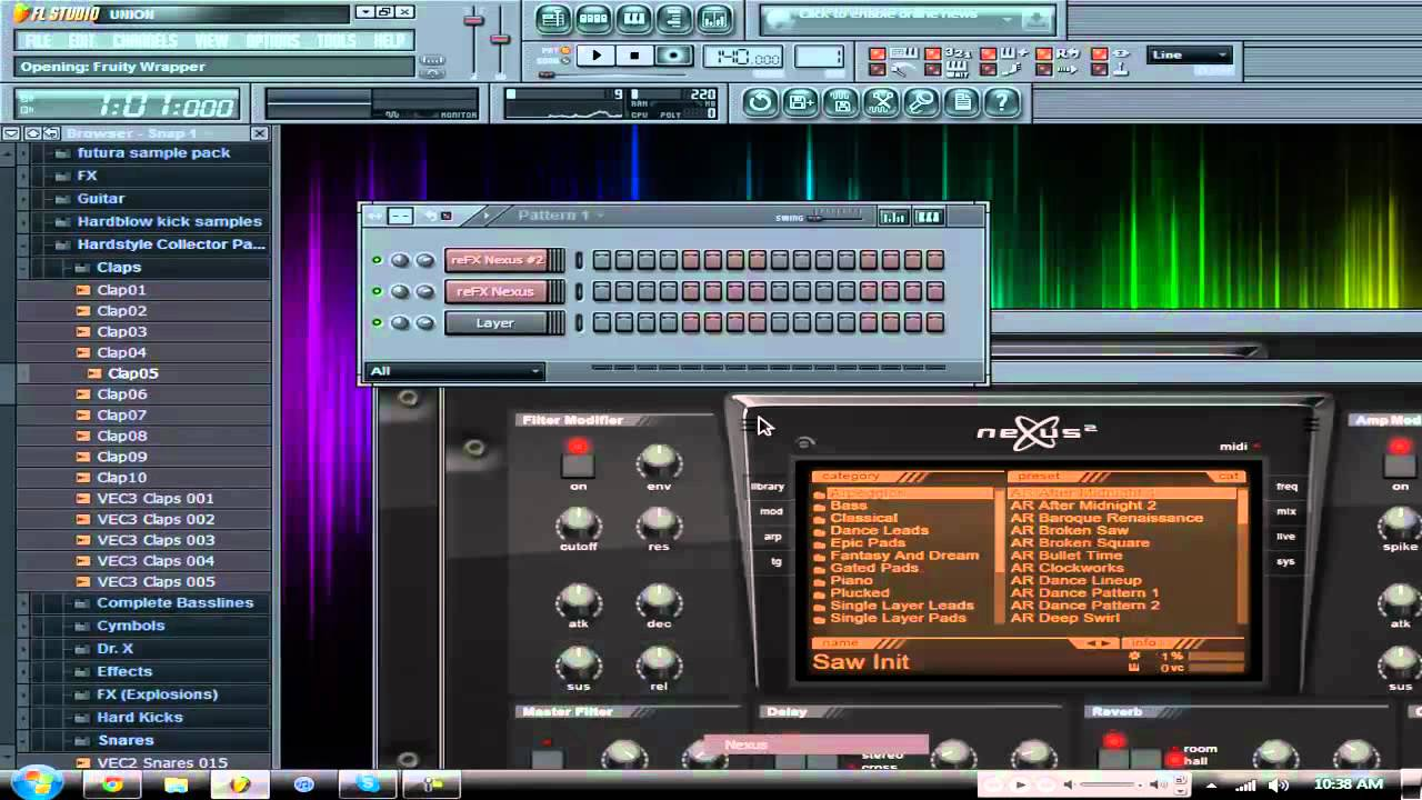 hook up fl studio Knowledge base search  loading fl studio mobile projects in fl studio if you are using fl studio mobile 3 or later, see here the process has changed.