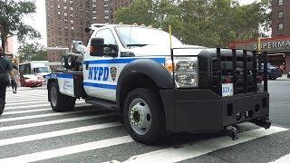 Тачки копов в Америке / Голые женщины в центре Нью-Йорка . Илья Стрекаловский