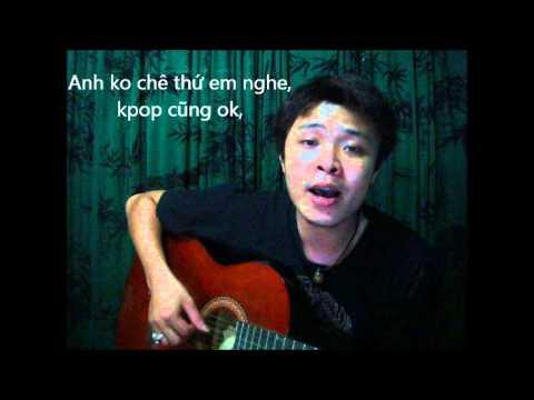 Vlog2 ( nhạc chế 17 ) : Gửi trẻ trâu cuồng Kpop !