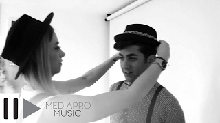 Valentin Dinu - Making of photoshoot