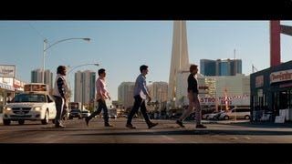 The Hangover Part III Official Trailer [HD]