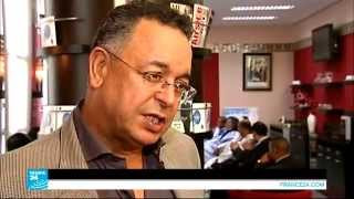 في عمق الحدث المغاربي | مدينة دخلة الساحلية في المغرب