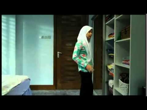 ZenDah Jogging, Episod 16 Kerana Terpaksa Aku Relakan