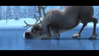 Frozen: Uma Aventura Congelante Trailer Oficial
