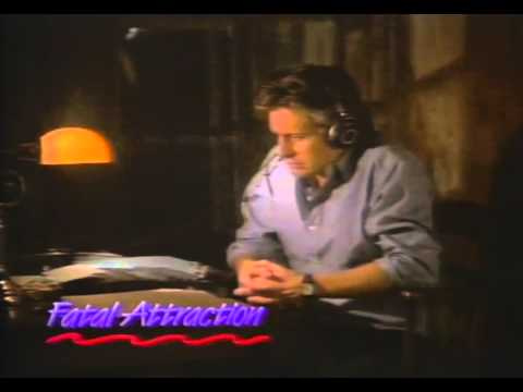 Fatal Attraction Trailer 1987