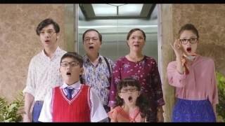 BỐNG BỐNG BANG BANG PHIÊN BẢN BỆNH VIỆN MẮT | Bệnh viện Mắt Hà Nội 2