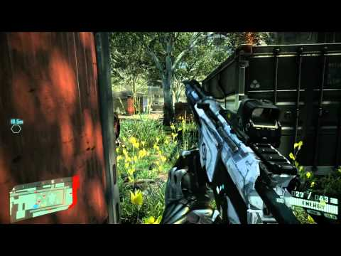 "Crysis 2 Experience - Part 3: ""Gate Keepers"""