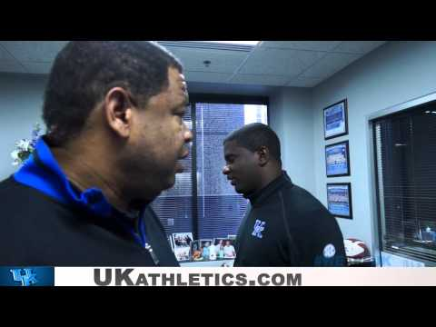UK Football Signing Day 2013 - Signing Day Recap