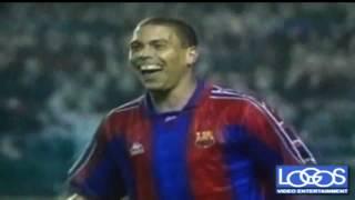 RONALDO – El Fenomeno – Goles & Skills