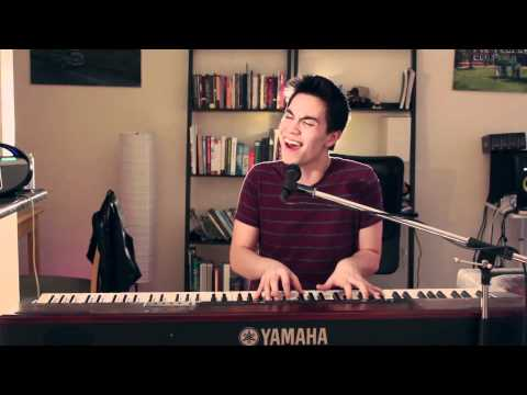 We Found Love (Rihanna) - Sam Tsui Cover