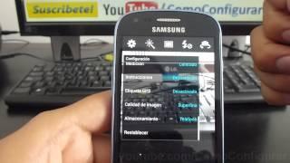 Cómo Guardar Fotos En La MicroSD En Android Samsung