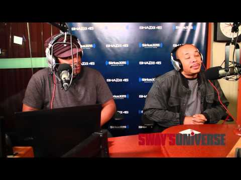 U-God Speaks on a Wu-Tang Clan Album & Drake Collab on Sway in the Morning