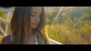 Annie LeBlanc - Fly lyrics - with music video