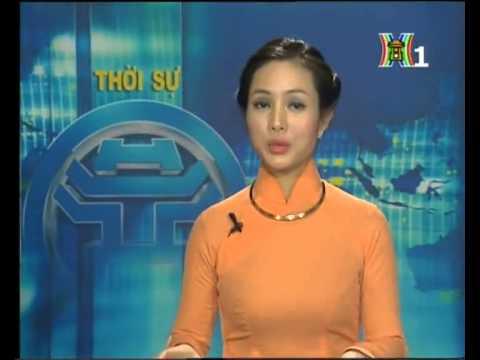 Đài phát thanh và truyền hình Hà Nội  - Chương trình Thời sự 18h30 ngày 23/01/2014