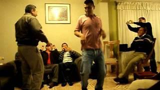 Bailes Chistosos