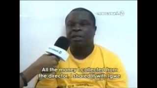 Prophet TB Joshua Fraudsters Caught Impersonating TB