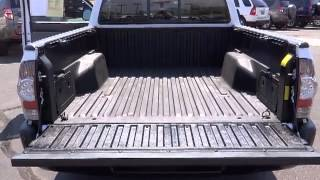 2010 Toyota Tacoma Regular Cab - Pickup 2D 6 ft Phoenix AZ 00520368 videos