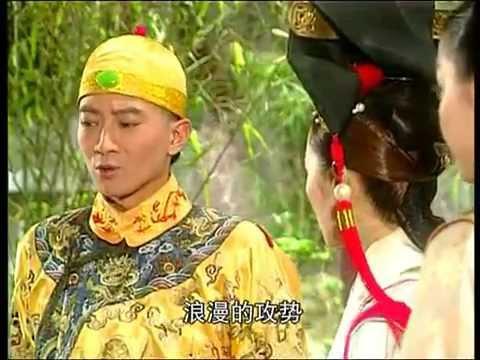 Công chúa Hoài Ngọc 58 (Tiếng Hoa)