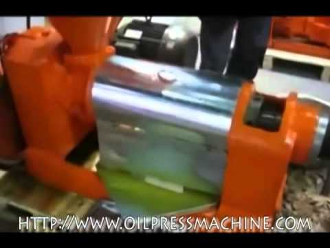 Palm Kernel Oil Press Machine, small oil press machine, oil mill machine,palm kernel oil mill