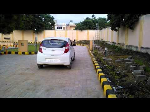 Rto Driving Test Track Rto Rajkot Driving Test Track1