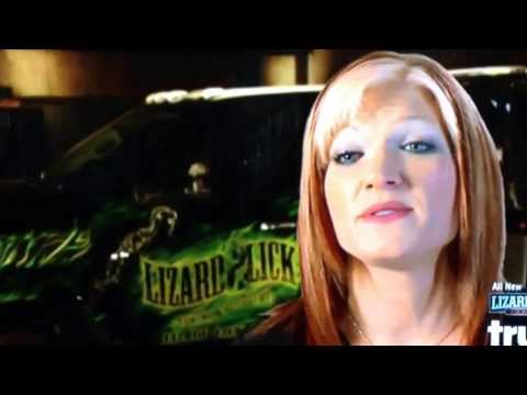 Lizard Lick Towing', Ronnie Shirley awaits the election results