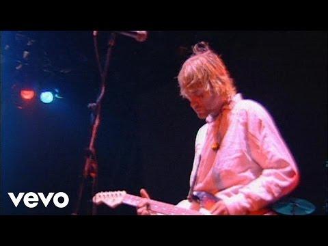Смотреть клип Nirvana - Blew