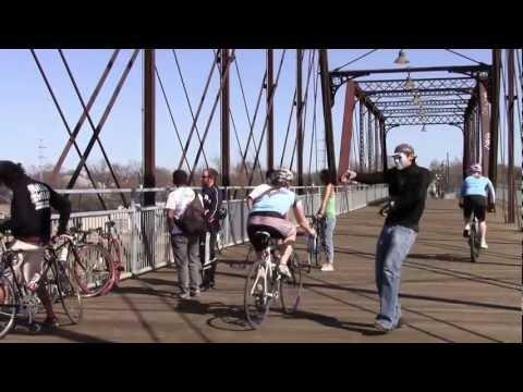 Harlem Shake - San Antonio Cycling