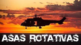 O programa FAB em Ação traz nesta edição um especial sobre a Aviação de Asas Rotativas da Força Aérea Brasileira. Conheça os helicópteros utilizados pela FAB, as diversas missões que essas aeronaves são capazes de cumprir e o treinamento dos pilotos para operá-las. Veja ainda os novos helicópteros que fazem parte do processo de reaparelhamento dessa aviação multitarefa.