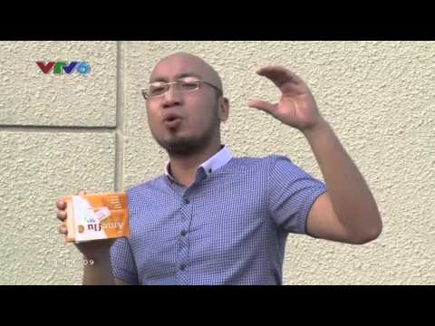 Vitamin C Số 32 - Đá Xoáy Thiên Ngọc Minh Uy