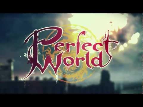 Рекламный ролик Perfect World. Придумай начало истории!