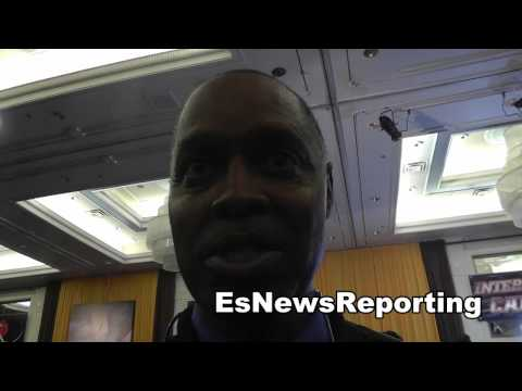 kenny bayless on manny pacquiao EsNews Boxing