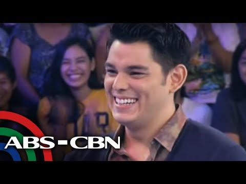 Richard Gutierrez, 'Anne Curtis' reunite on 'GGV'