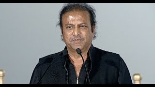 Mohan Babu Speech @ Vikrama Simha Press Meet - Kochadaiyaan
