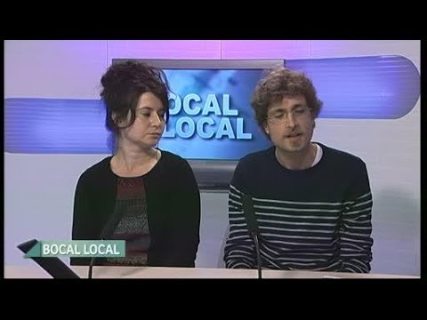 BD - Quebec Land dans le Bocal Local (03/06/14)