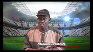 Abdoulaye Diaw - Chronique de la semaine