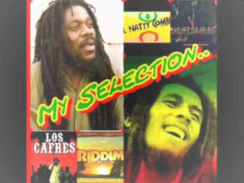 My selection Reggae!
