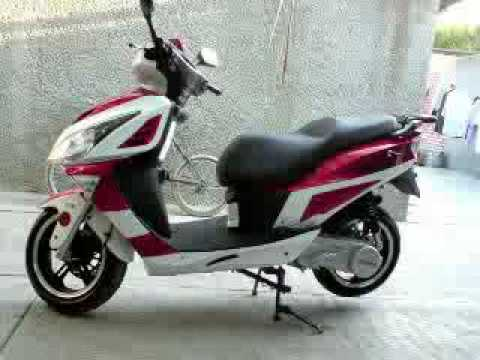 Gdl a Tepic en Moto italika ft 250 - YouTube