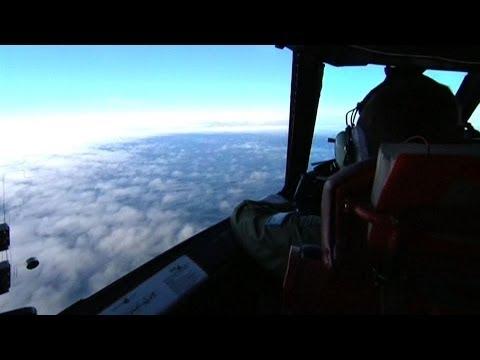 Malaysia Flight Debris Could Be Three Miles Deep