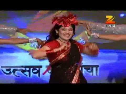 Zee Marathi Awards 2011 Oct. 09 '11 Part - 14