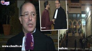 بالفيديو..من محكمة الاستئناف بالبيضاء.. هذه أسباب تأجيل محاكمة الزفزافي و رفاقه |