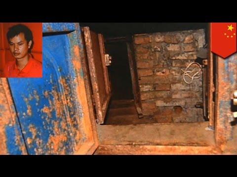 Chinese na lalaki, na-execute para sa pagkidnap at pagpatay ng mga prostitute!