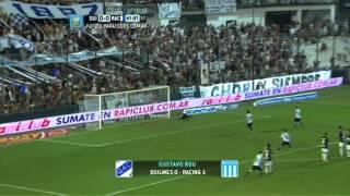 Todos los goles. Fecha 16. Torneo Primera División 2014. FPT