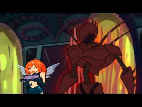 Winx Club Season 2 Episode 25