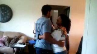 mother and son merengue boricua style.3gp view on youtube.com tube online.