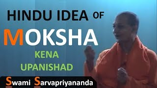 "Swami Sarvapriyanandaji-""MESSAGE OF THE UPANISHADS"" at IIT Kanpur"